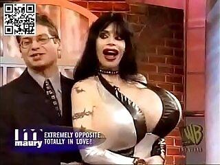 huge tits-mistress-tits