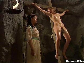 lesbian-punishment-slave