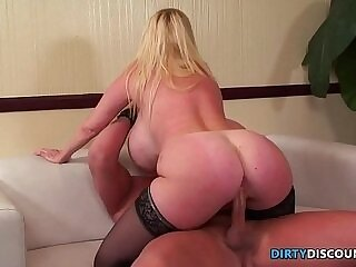 busty-huge tits-pornstar-pussy-stockings-tits