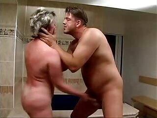 big booty-german-grandma-hardcore-milfs