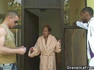 dick-grandma-naughty-old and young