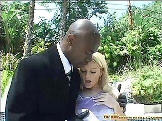 anal-black-black cock-blonde-dick-double