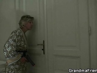 grandma-lady-mature-older woman