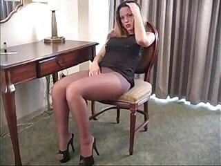 black-heels-high heels-pantyhose