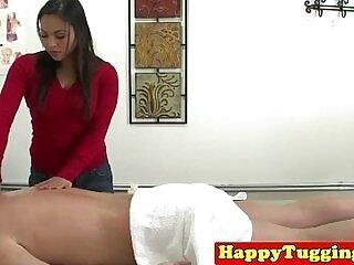 asian-jerking-massage