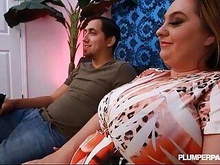 bbw-big tits-boobs-cock-10 inch cock-milfs