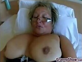 banged-doggy-glasses-granny-thick