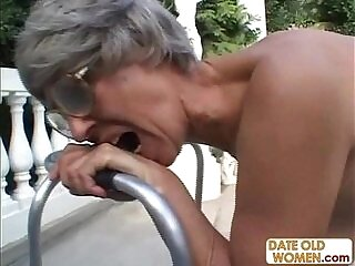 freak-grandma-older woman-xxx-woman