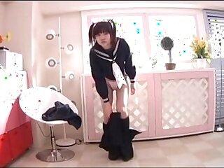 asian-first time-korean-love-striptease-teens