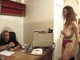 french-perfect-tits
