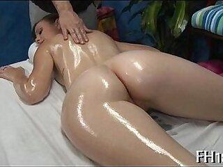 18 years old-ass fucking-cute-girl-massage