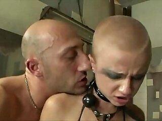 banged-cock-fetish-girl-10 inch cock-latex