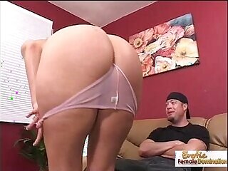bubble butt-butt-couch-facesitting-oil-sluts