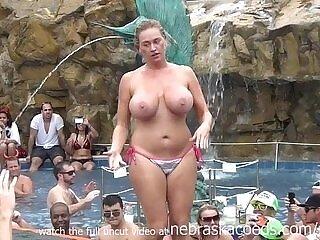 pool xvideos