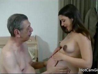 grandpa-love-pregnant-xxx