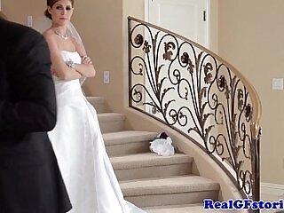 bride-facials-heels-high heels-stunning